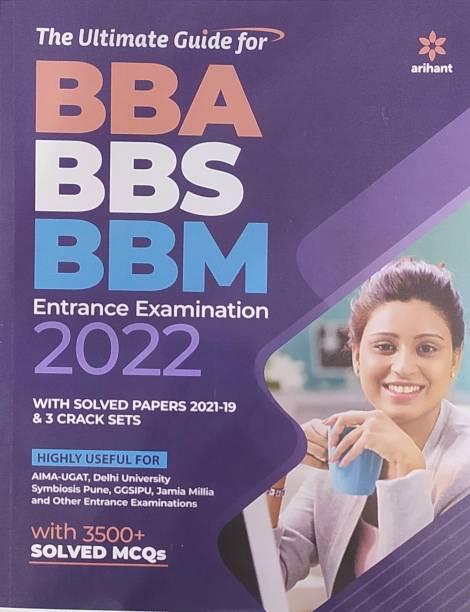 Guide for Bba/Bbs/Bbm 2022