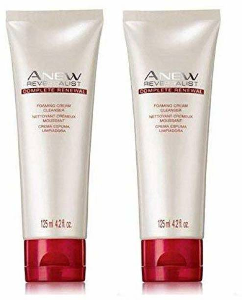 Oriflame Sweden Anew Reversalist Cleanser (set of 2 of 150g each) Face Wash