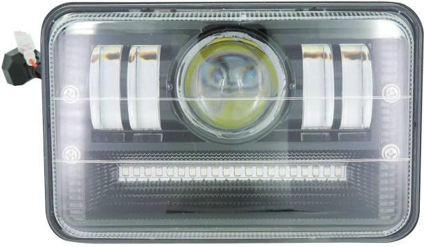 AutoPowerz LED Headlight for Hero Splender iSMART, Splendor, Splendor NXG, Splendor Plus, Splendor Pro, Splendor pro classic