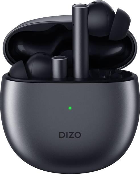 DIZO by realme TechLife GoPods Bluetooth Headset