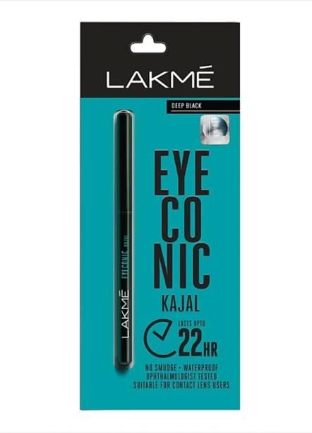 VSGM Lakme Eyeconic Kajal Pencil