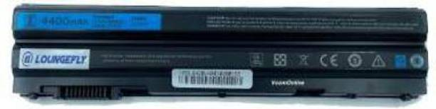 Loungefly Laptop Battery Compatible for E6420 T54FJ Latitude E5420 E5530 E6430 E6520 E6530 15R (5520) 17R (5720) 17R (7720) Inspiron 15R (7520) P/N:8858X T54F3 M5Y0X P8TC7 P9TJ0 R48V3 6 Cell Laptop Battery