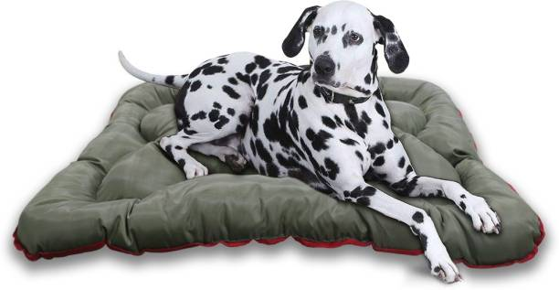 Hiputee Waterproof scratch-less Pet Cushion Bed for Dog and Cats S Pet Bed