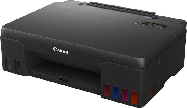 Canon PIXMA G570 Single Function Color Printer