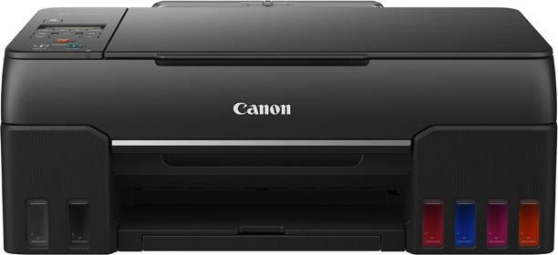 Canon PIXMA G670 Multi-function Color Printer