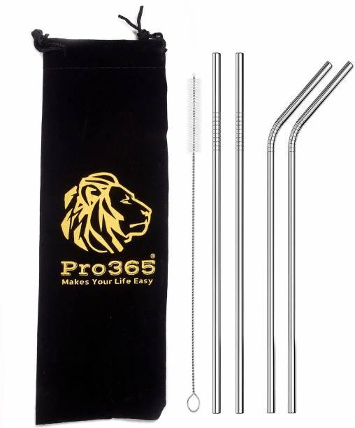 PRO365 Straight Drinking Straw