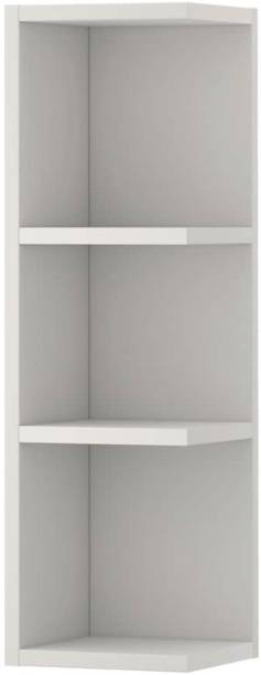 IKEA Plastic Open Book Shelf