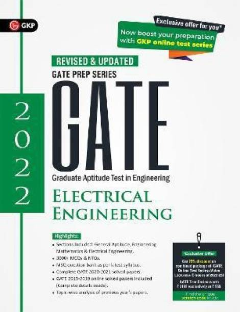 Gate 2022 Electrical Engineering Guide