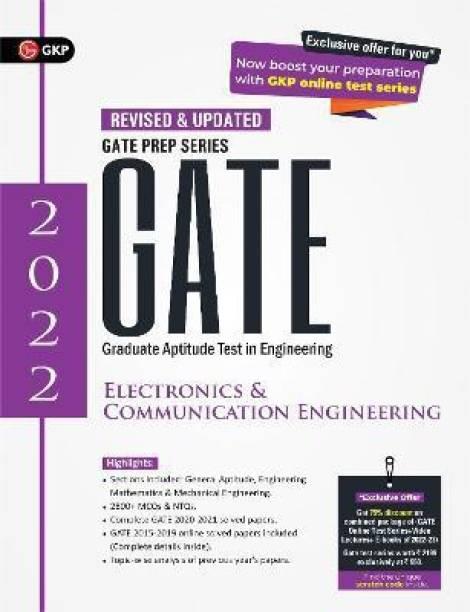 Gate 2022 - Electronics and Communication Engineering