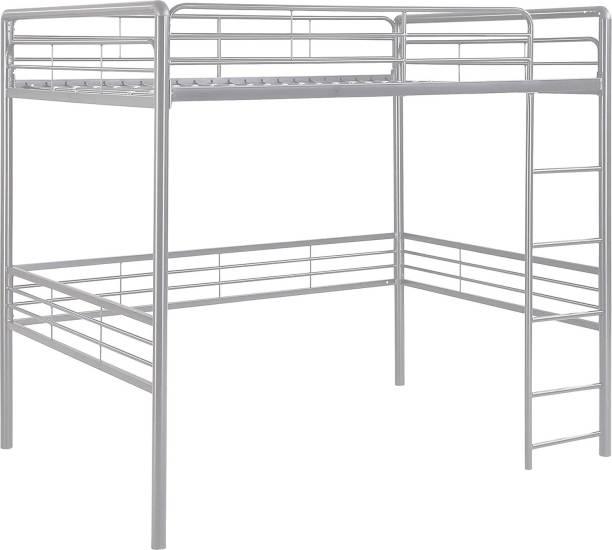 Nadim Handicraft Metal Loft Bed