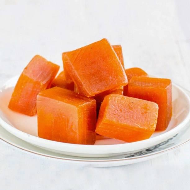 CHASKA BITE Aam Papad 400 gms Khatta Mitha Aam Papad… Mango Candy