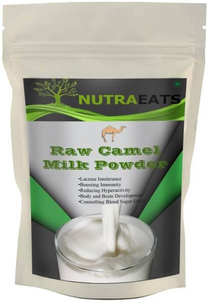 NutraEats Pure & Freeze Dried-Camel  Pro Milk Powder