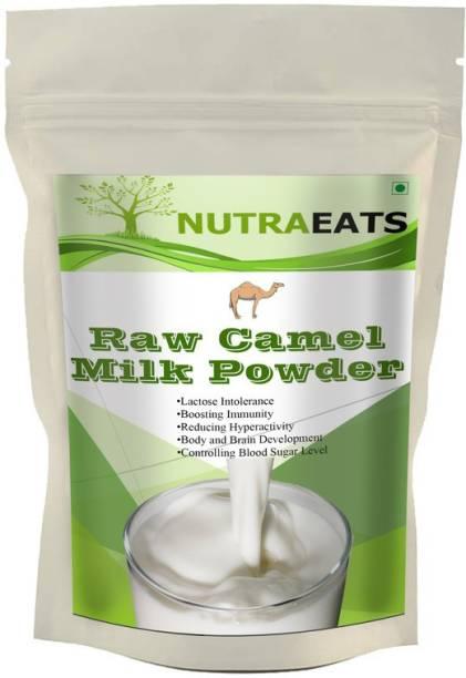 NutraEats Pure & Freeze Dried-Camel  (F92) Pro Milk Powder