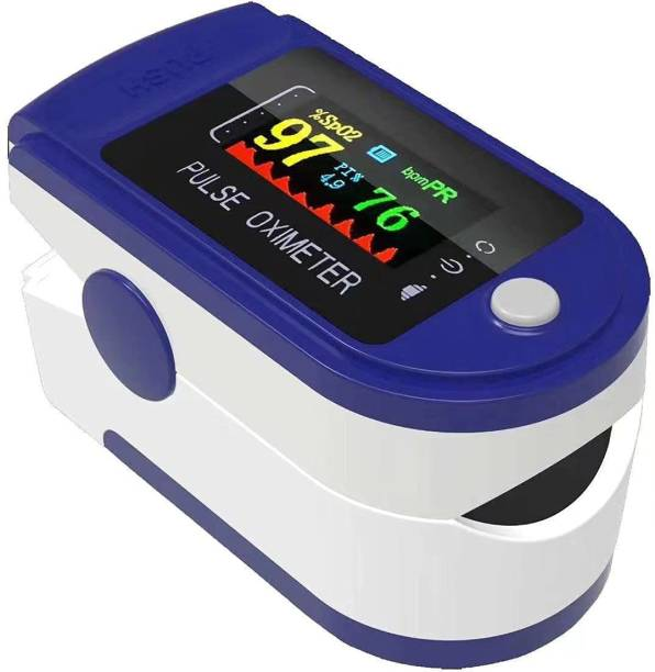 Oliria PULSE OXYMETER Pulse Oximeter