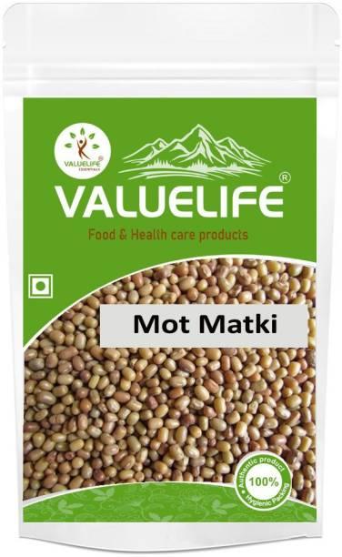Value Life Mot Matki (Whole)