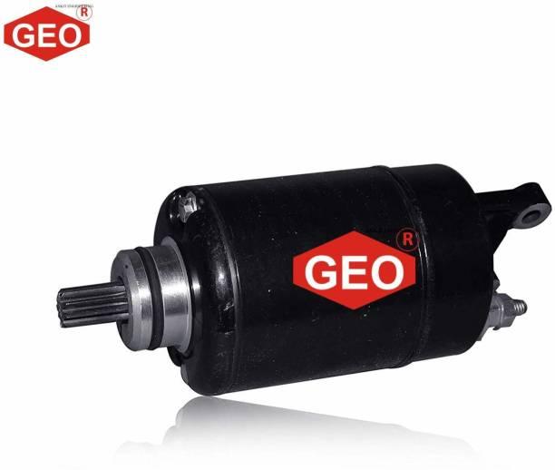 GEO KTM 390 DUKE STARTER MOTOR Vehicle Starter Motor