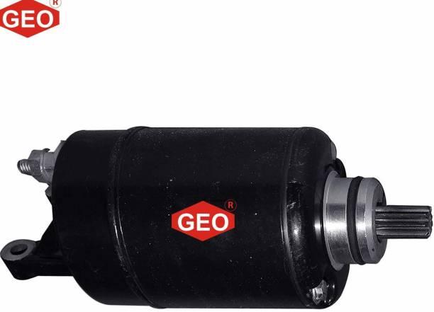 GEO STARTER MOTOR FOR Bajaj Dominar 400 Vehicle Starter Motor