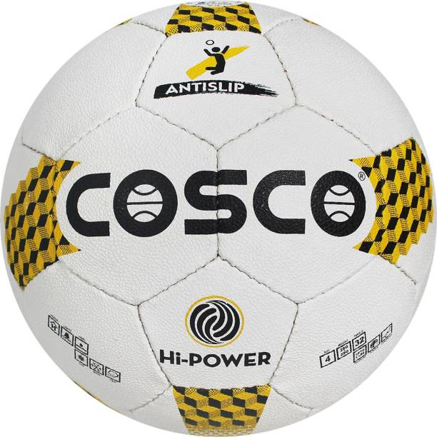 COSCO HI-POWER Volleyball Volleyball - Size: 4