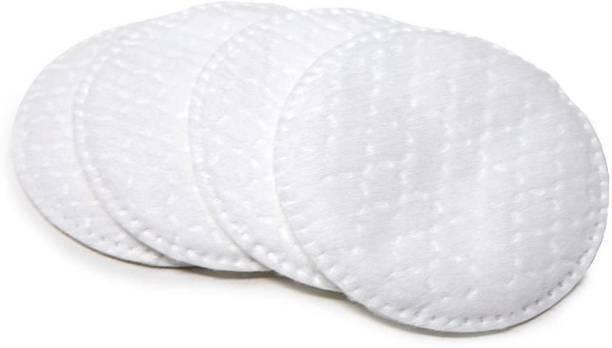 ShopCircuit Premium Cotton Pads Round Wipes Pack