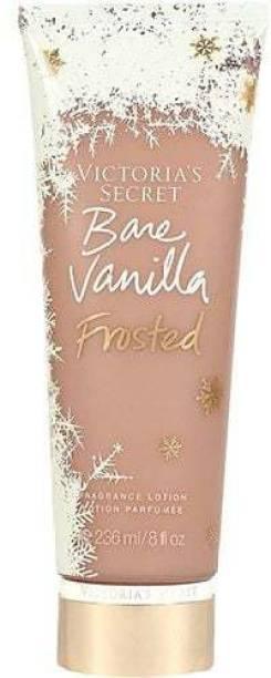 Victoria's Secret Bare Vanilla Frosted Deodorant Cream  -  For Women