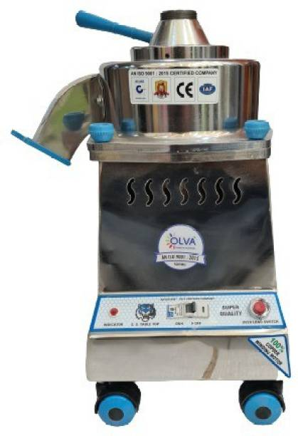 OLVA 1 HP STAINLESS STEEL STAINLESS STEEL 1 HP Flourmill