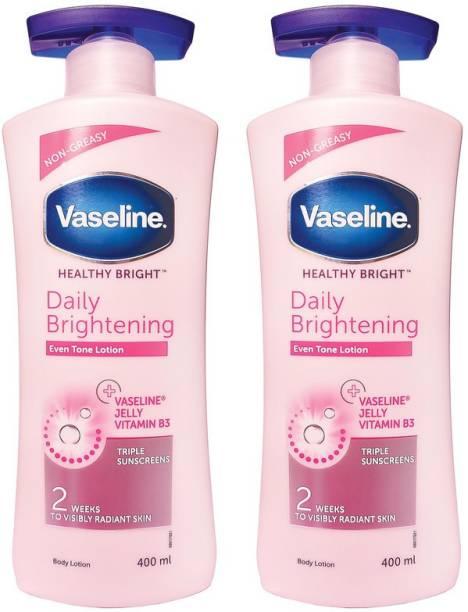 Vaselin Healthy Bright