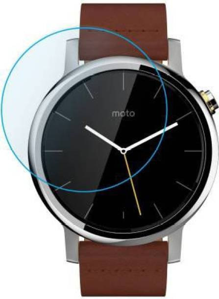 BluegetEnterprises Impossible Screen Guard for Smart watch