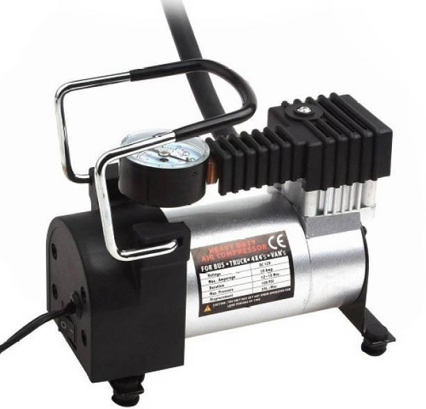 Neel 150 psi Tyre Air Pump for Car & Bike