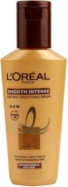 L'Oréal Paris Smooth Intense Instant Smoothing Serum