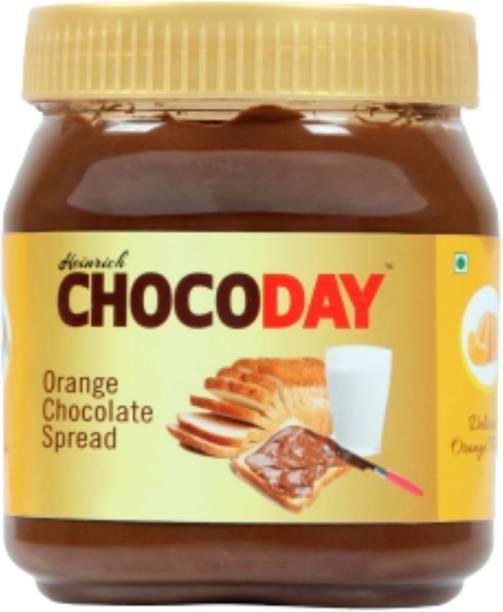 Chocoday Orange Chocolate spread 300 g