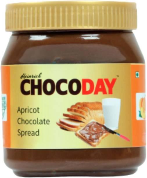 Chocoday Apricot Spread 300 g