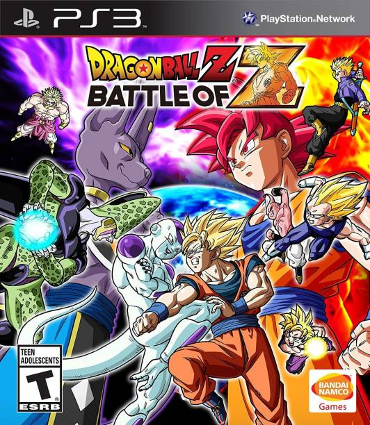Dragon Ball Z: Battle Of Z ) (for PS3)