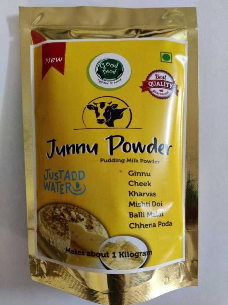 Good Food Junnu Powder Just Add Water (200 Gms) 200 g