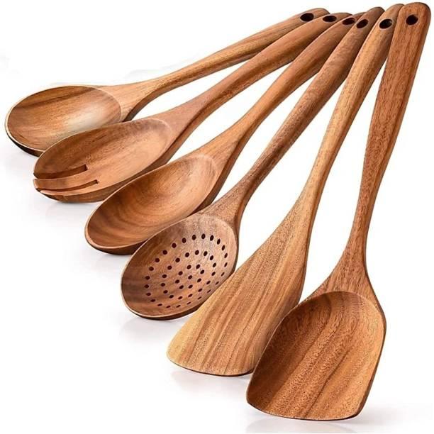 LUNATIC CRAFTWORK Wooden Ladle