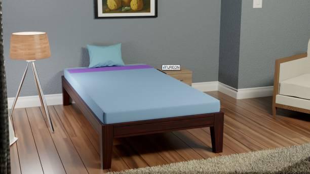 FUREON Solid Wood Single Bed