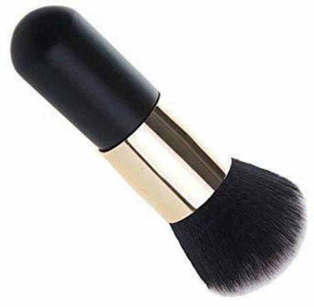 M H Collection Makeup Brush set 7PCS coral orange