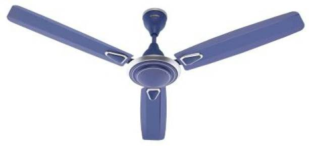 Candes Breeza 1200 mm Anti Dust 3 Blade Ceiling Fan