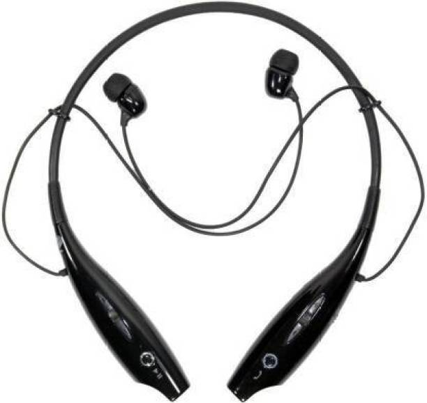 Qexle Compatible Bluetooth Stereo Headset HBS 730 Bluetooth Headset Bluetooth Headset