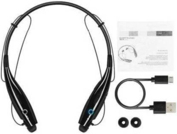 Qexle Highnotes HBS-730 Bluetooth Headset Bluetooth Headset Bluetooth Headset