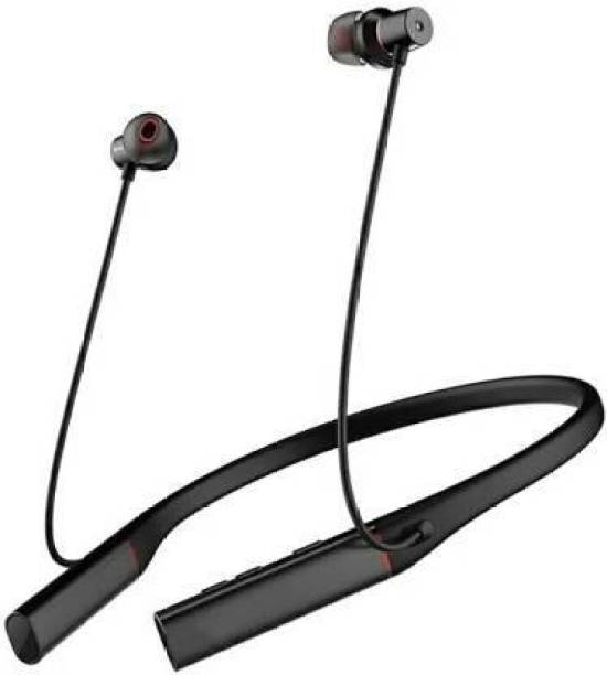 Qexle For Girl And Men Wireless Earphone With Long Life Battery 24hr Bluetooth Headset