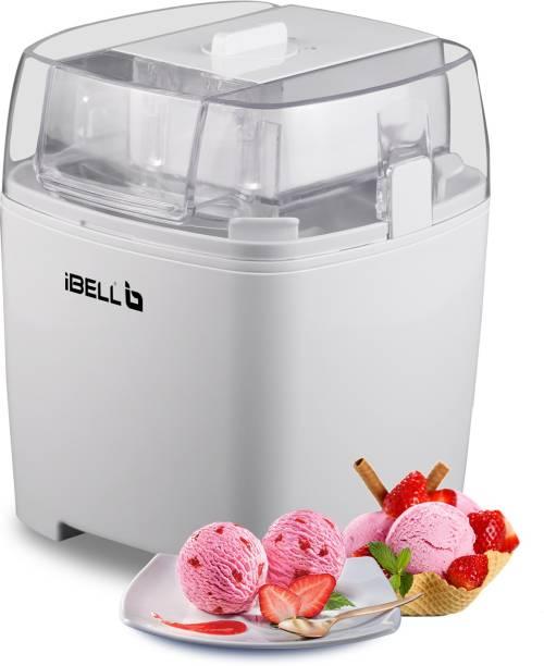 iBELL 1.5 L Electric Ice Cream Maker