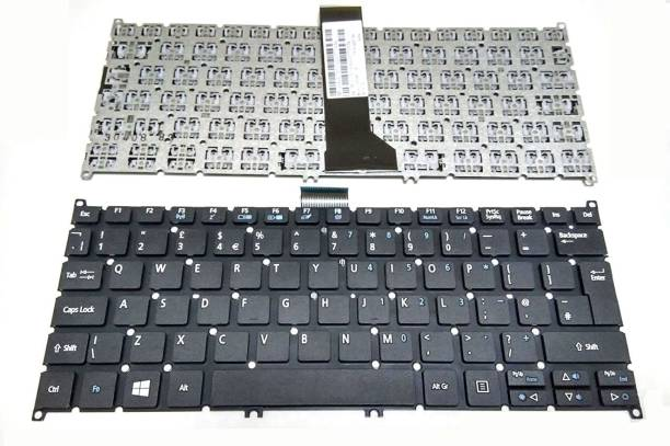 ARS INFOTECH Acer Aspire ES1-111M V13 Laptop Keyboard Laptop Keyboard Replacement Key