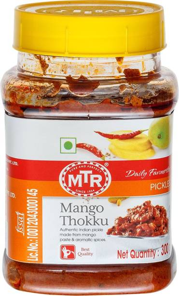 MTR Thokku Mango Pickle