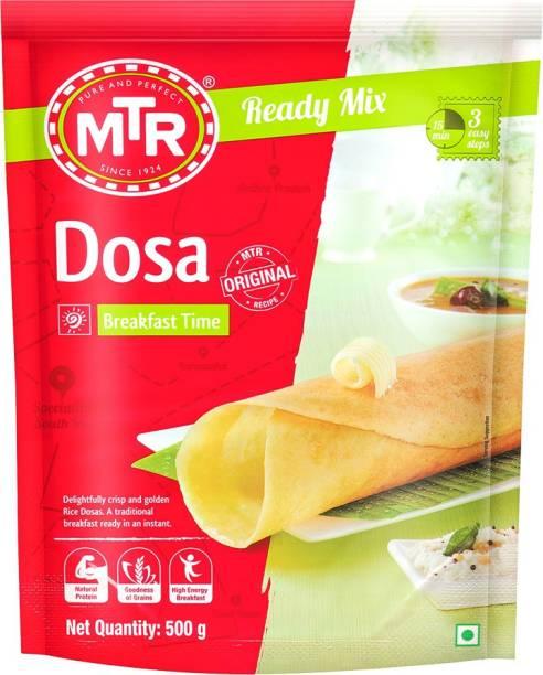 MTR Instant Dosa Mix 500 g