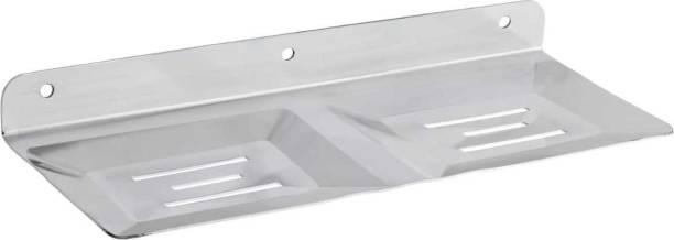 NEXA DOUBLE SOAP DISH -SD-02