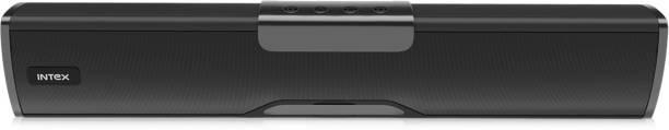 Intex Technologies (India) Ltd Beast 1000 10 W Bluetooth Soundbar