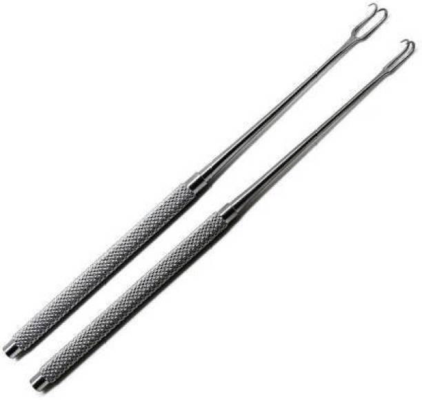 ARINEO Hook Retractor Double(Pack Of 2) Hand Held Retractor