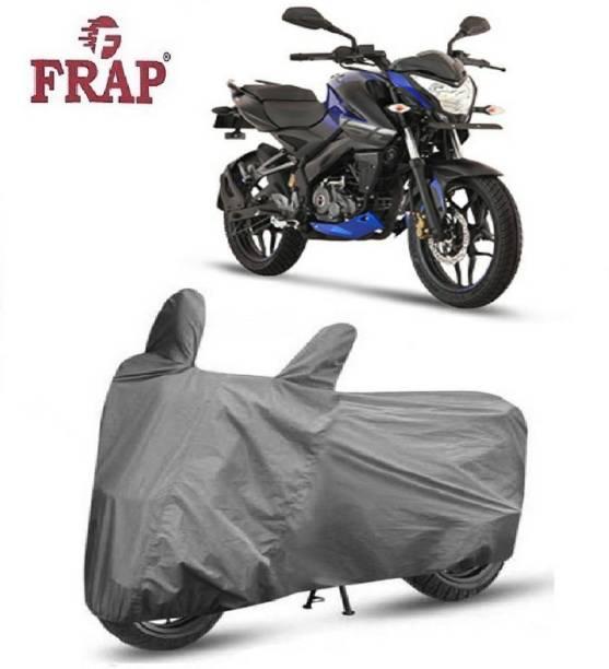 Frap Two Wheeler Cover for Bajaj