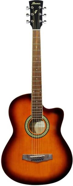 IBANEZ MD39C Acoustic Guitar Spruce Rosewood Right Hand Orientation
