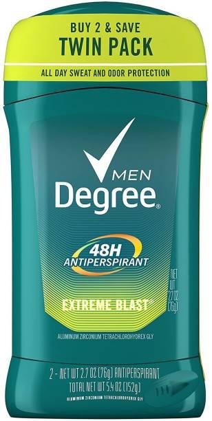 Degree Men Dry Deodorant, 2.7 Oz Deodorant Cream  -  For Men